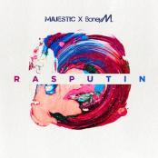 MAJESTIC X BONEY M. - RASPUTIN